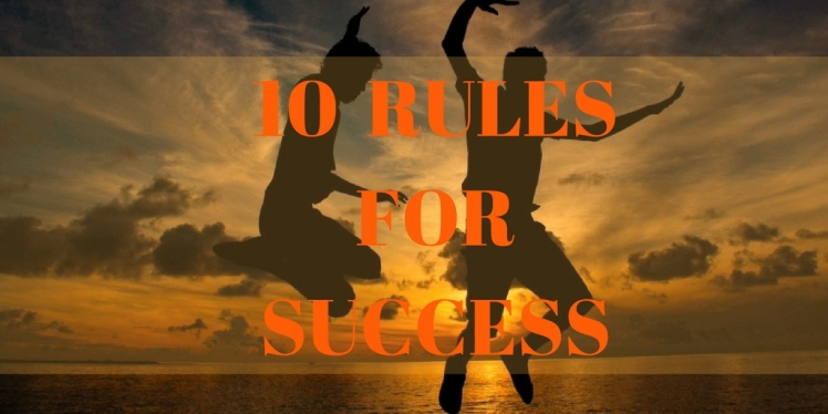 10-rules-for-success